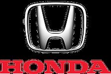 Рейлинги и поперечены на Honda