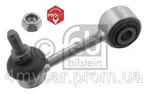 Тяга стабилизатора VW T4 передняя ось (производство Febi ), код запчасти: 18654