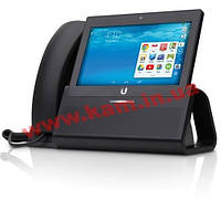 "IP телефон Ubiquiti Networks UniFi Enterprise VoIP Phone with 7"" Touchscreen (UVP-EXE)"