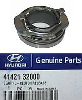 Муфта выключения сцепления (производство Hyundai-KIA ), код запчасти: 4142132000