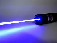 Аккумуляторный -лазер зеленый 308