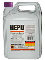 HEPU P999 G12 plus фиолетовый Антифриз 5л