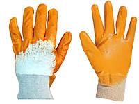 Перчатки КТ с нитриловым покрытием (неполная заливка) (3082000) (12 шт./уп.)