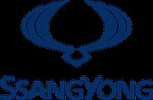 Рейлинги и поперечены на SsangYong