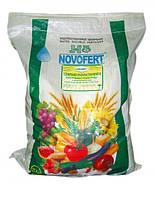 Удобрения Новоферт 38-6-4+1MgO+1S+B+MЭ, 25 кг купить