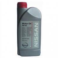 МАСЛО ДЛЯ ДВИГАТЕЛЯ (производство NISSAN ), код запчасти: KE900-90032