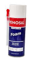 PP-0014 PENOSIL Полиуретан. монтажная пена 45L 750ml