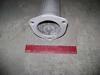 Труба промежуточная ГАЗ 3308 диз. ДВС (производство GAZ ), код запчасти: 33081-1203238-10