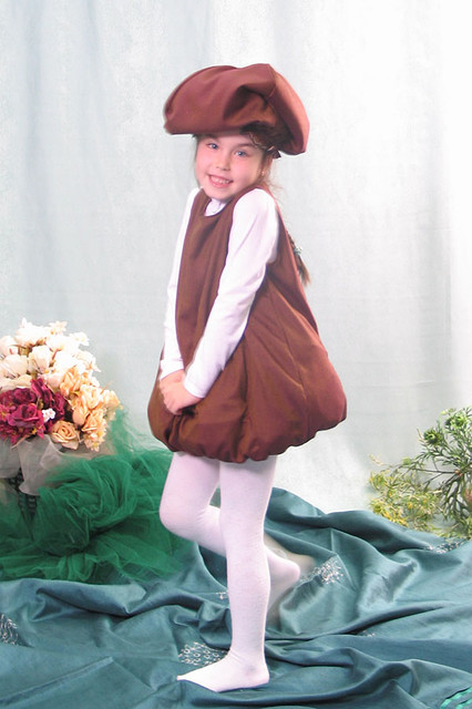 Продажа детского карнавального костюма - картошка.