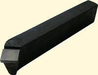 Резец проходной отогнутый 25х20х140, ВК-8