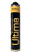 ULTIMA Клей-пена под пистолет для пенопласта, 750ml,  ПТ-9634