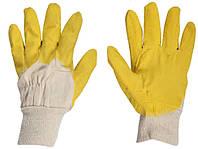 Перчатки КТ от механических повреждений (стекло) (3075000) (12 шт./уп.)