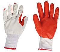 Перчатки КТ от механических повреждений (чешуя) (66285000) (12 шт./уп.)
