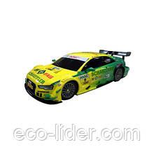 Автомобиль радиоуправляемый - AUDI A5 DTM (желтый, 1:16)