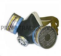 Респиратор газопылезащитный РУ-60М с 2-мя фильтрами ПТ-0865