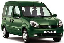 Рейлинги и поперечены на Renault Kangoo (1996-2008)