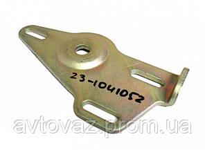 Кронштейн механізму натягу ВАЗ 2123 Шевроле Нива
