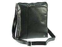 Стильная мужская сумка Visconti ML20 Roy (black)