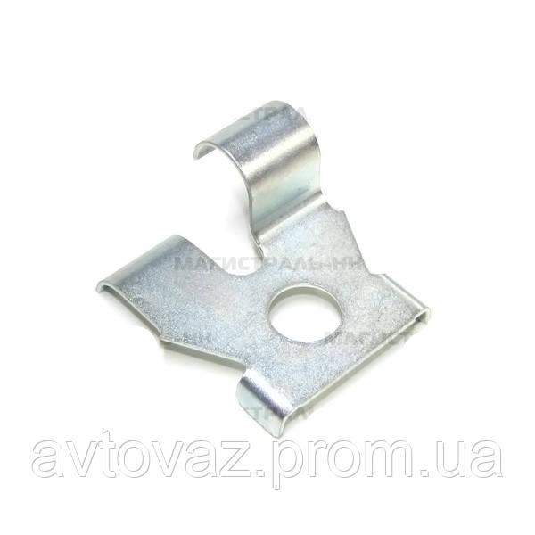 Кронштейн переднего тормозного шланга ВАЗ 2121, 21213, 21214 Нива правый