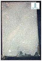 Алмазная крошка, пиксели бисер для дизайна ногтей, кристалы