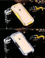 Водонепроницаемый Чехол Для iPhone 6 6 S Для iPhone 6 Плюс/6 S Плюс Плавание Дайвинг