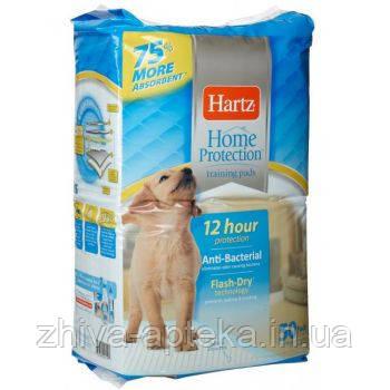 Супервпитывающие пеленки для собак и щенков 50 шт. Размер 56*56см.