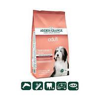 Корм сухой для взрослых собак с чувствительным желудком и кожей со свежим лососем и рисом 2кг