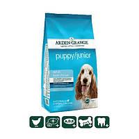 Puppy Junior Корм сухой для щенков и юниоров от 2-х до 12 месяцев, 2кг