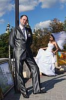 Видеосъемка свадьбы в Харькове и Украине
