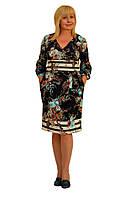 """Платье """"Лилиан"""" - Модель 1421-1 (замена цвета, как на Мод 755-2)"""