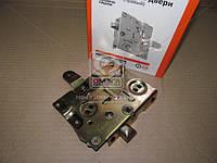 Механизм замка двери ГАЗ 53 (прав.)  (производство Дорожная карта ), код запчасти: 81-6105012-Б