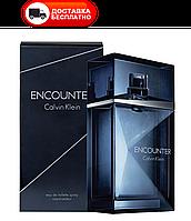 Мужская туалетная вода Calvin Klein Encounter edt 100 ml