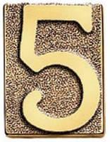 Stilars Цифра 5