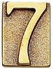 Stilars Цифра 7