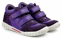 ECCO ботинки полуботинки детские размер 22