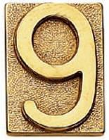 Stilars 1409 Цифра 9