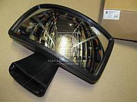 Зеркало Mercedes Actros, ATEGO, Axor слепая зона 310X170  (производство Дорожная карта ), код запчасти: LL01-10-011