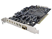 Звуковая карта PCI Creative Audigy 2 ZS (SB0350)