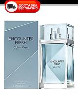 Мужская туалетная вода Calvin Klein Encounter Fresh edt 100 ml