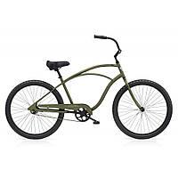 "Велосипед 26"" ELECTRA Cruiser 1 Men's Matte Khaki"