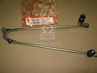 Трапеция привода стеклоочист. УАЗ 452  (производство Дорожная карта ), код запчасти: СЛ103Б-5205700
