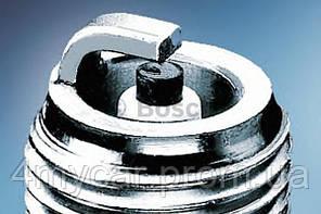 Свеча UR2CC (производство Bosch ), код запчасти: 0 242 060 501