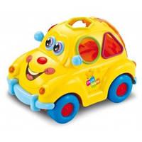 Игрушка Baby Mix PL-188906 Автомобиль