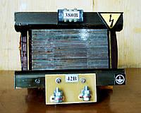Трансформатор напряжения ОС-2,5 (ОСМ 1-2,5)