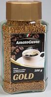 Кофе Amatogusto Gold