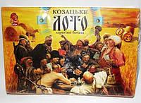 Настольная игра лото dankotoys Козацкое 18081