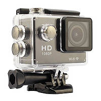 Экшн камера Full HD 140 WiFi