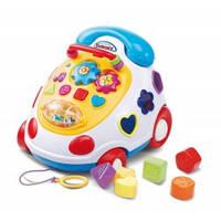 Игрушка Baby MixPL-215203 Телефон