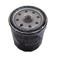 Фильтр масляный (производство TOYOTA ), код запчасти: 90915YZZE1