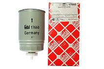 Фильтр  топливный  грубой  очистки с отстойником
